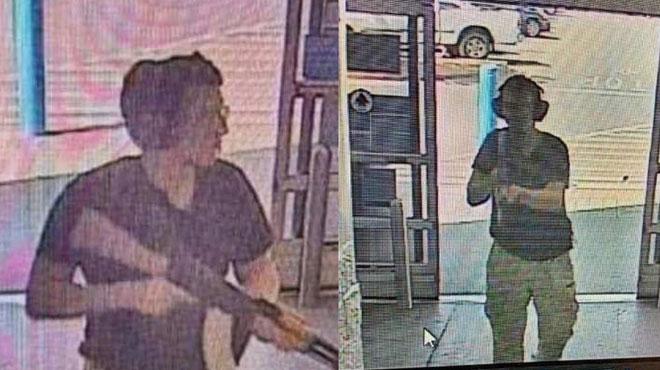 Un homme armé sème la mort dans un centre commercial aux Etats-Unis: que sait-on du tireur présumé?