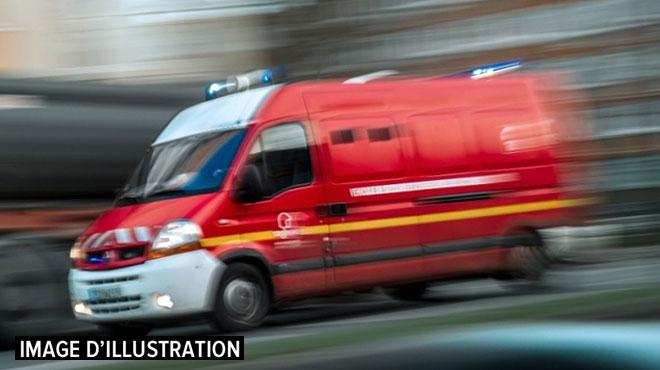 Morts suspectes de 2 enfants en France: leur père a été retrouvé grièvement blessé