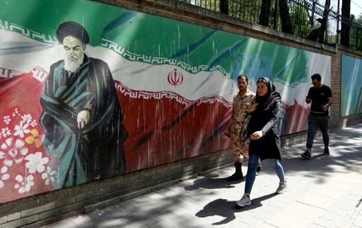 L'Iran annonce avoir saisi un nouveau navire étranger