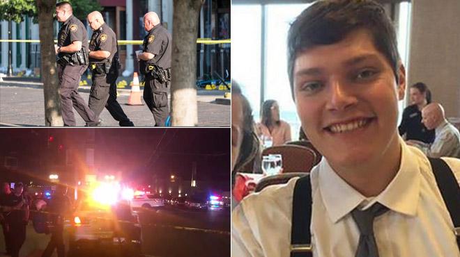 Connor Betts, 24 ans, a ouvert le feu dans l'Ohio aux Etats-Unis: sa sœur figure parmi les victimes