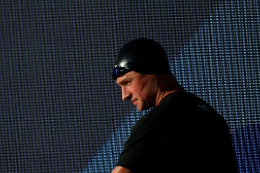 Natation: Lochte titré au 200 m 4 nages des Championnats américains pour son retour