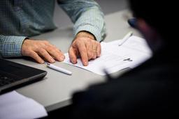 Le droit de vote des travailleurs intérimaires s'annonce être un puzzle