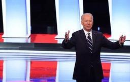 Joe Biden voit dans le discours de Trump un terreau fertile pour la haine