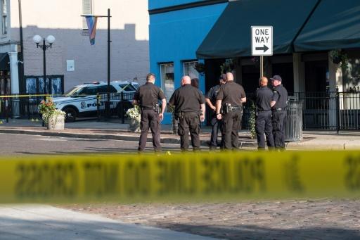 A Dayton, la réaction de la police a évité un bilan beaucoup plus lourd