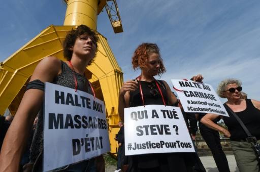 Steve: six enquêtes lancées depuis la disparition