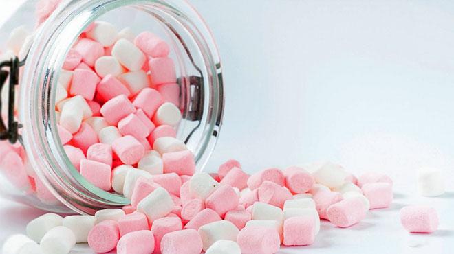 Le plus grand fabricant de marshmallows en Europe redevient belge