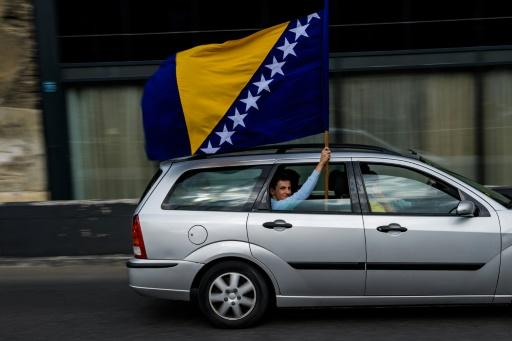 Bosnie: accord sur un nouveau gouvernement, 10 mois après les élections