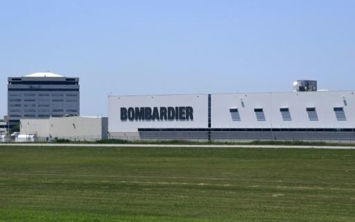 Bombardier: contrat de 4,5 mds USD pour la construction de lignes ferroviaires en Egypte