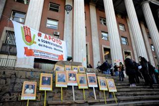 Argentine - début d'un procès de prêtres accusés d'agressions sexuelles sur des enfants sourds
