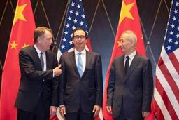 Washington accuse officiellement la Chine de manipuler sa devise