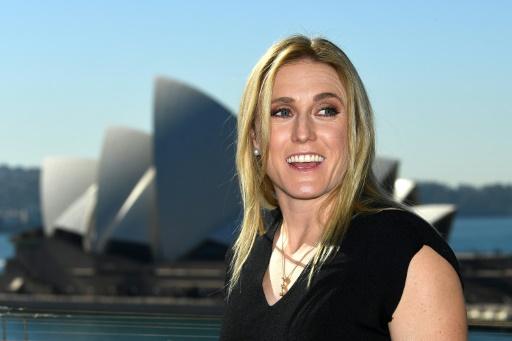 Athlétisme: l'Australienne Sally Pearson prend sa retraite