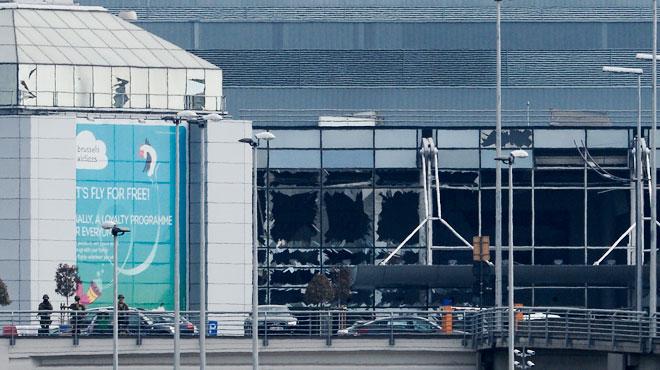 Salah Abdeslam finalement inculpé dans le dossier des attentats du 22 mars à Bruxelles