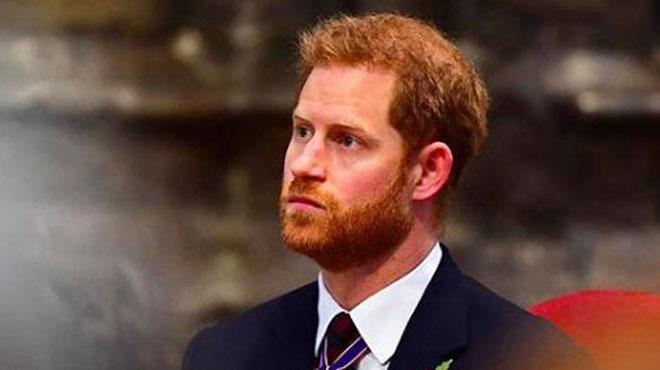 Harry, un prince coquet?