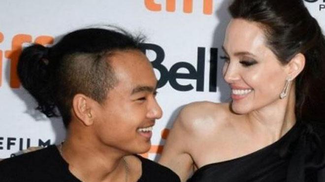 Angelina Jolie et Brad Pitt: leur fils Maddox quitte la maison pour la Corée