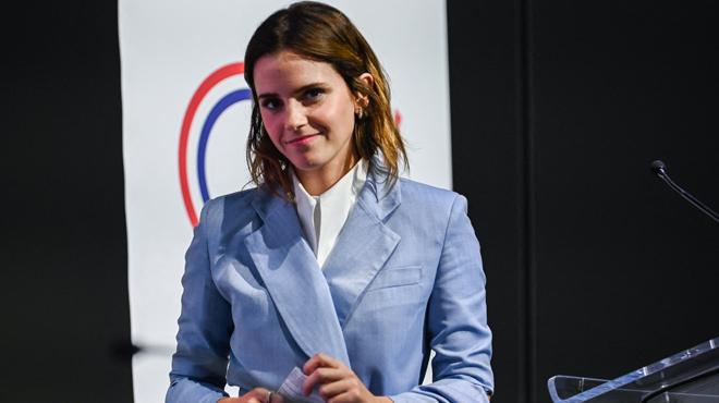 Emma Watson lance une hotline pour lutter contre le harcèlement sexuel au travail