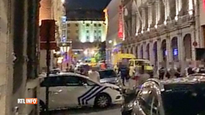Plusieurs personnes intoxiquées dans une boite de nuit à Bruxelles: des prélèvements sanguins ont été pratiqués