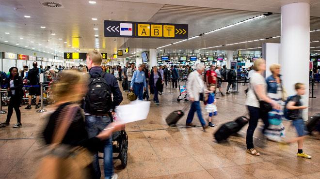 Aéroport de Bruxelles: des bagages ont encore été bloqués ce mardi matin
