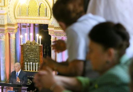 Lituanie: fermeture de la synagogue de Vilnius après des menaces