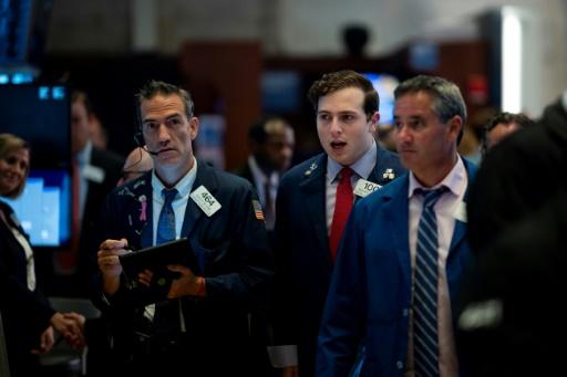 Wall Street rebondit après la remontée de la devise chinoise