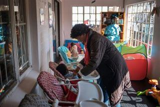 Afrique du Sud- aux portes des orphelinats où échouent les bébés abandonnés