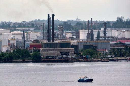 Biens nationalisés en 1959: Cuba se defendra contre ExxonMobil