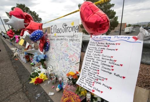 Fusillade d'El Paso: le propriétaire du forum 8chan dénonce sa mise hors ligne