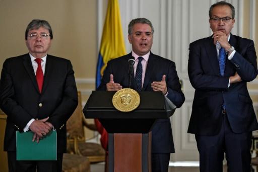La Colombie ouvre la voie à la naturalisation de 24.000 enfants de Vénézuéliens