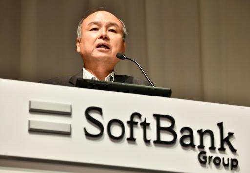 SoftBank Group: bénéfice net plus que triplé au premier trimestre, grâce à Alibaba