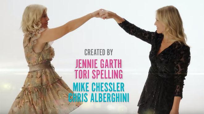 Le générique du reboot de Beverly Hills dévoilé: les nostalgiques de la série vont adorer (vidéo)