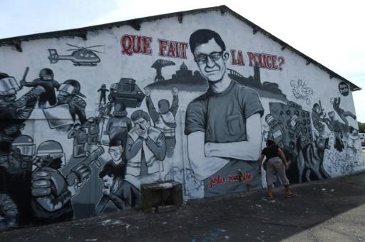 Affaire Steve: un Teknival en hommage au jeune homme aura lieu en octobre