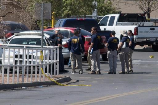 Les services de sécurité américains mal armés face aux violences d'extrême droite