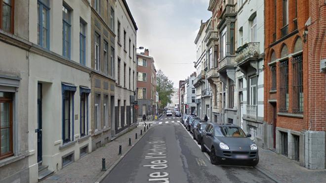 Circulation rétablie à Ixelles: le cochon en peluche jugé suspect par les riverains était