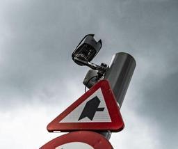 Sur les routes, quasi tous les signaux transmis par les caméras ANPR sont classés