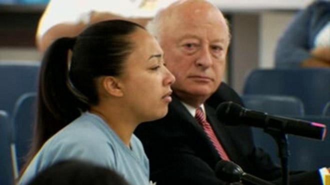 Cyntoia Denise Brown, condamnée à la prison à vie pour avoir tué l'homme qui la forçait à se prostituer, a été libérée: elle était soutenue par des stars