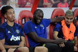 Les Belges à l'étranger - Romelu Lukaku de plus en plus proche de rejoindre l'Inter