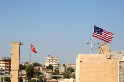 Syrie: Ankara et Washington font un pas vers une