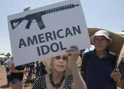 Amnesty International met en garde les voyageurs contre la violence armée aux USA