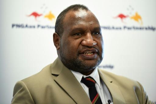 La Papouasie dit n'avoir pas demandé à Pékin de refinancer sa dette