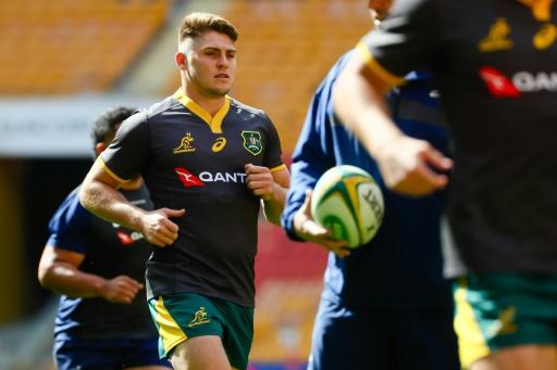 Rugby: le retour en grâce du