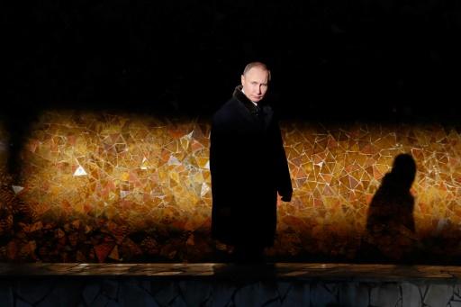 La longévité de Poutine au pouvoir encore loin des records mondiaux