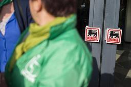Erreur dans la date limite de consommation de tartelettes vendues chez Delhaize