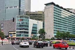 Indonésie: la piste d'un changement de capitale semble se concrétiser