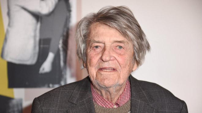 Décès du cinéaste Jean-Pierre Mocky