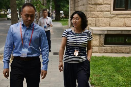 Sanctions contre Huawei: la Chine accuse les Etats-Unis d'