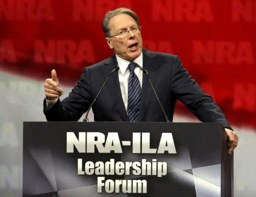 Fusillades aux Etats-Unis: la NRA s'oppose à des réformes sur les ventes d'armes