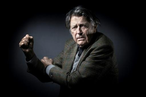Jean-Pierre Mocky, l'anar du cinéma français