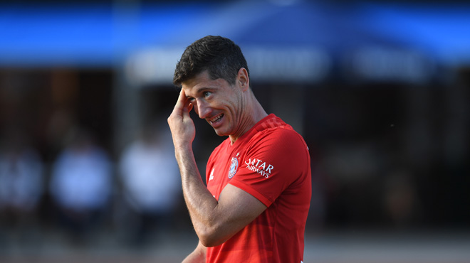 Le Bayern bat un record: le FC Rottach-Egern victime de la plus large victoire du Rekordmeister