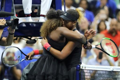 Tennis: retrouvailles S. Williams-Osaka en quarts à Toronto