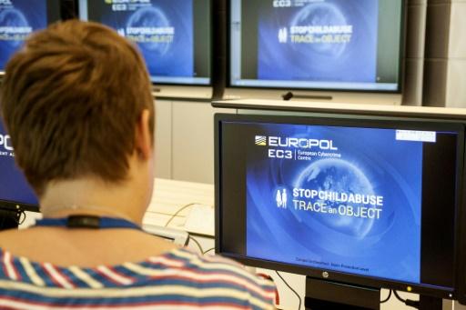 Europol: 70 arrestations dans le cadre d'une opération contre le trafic d'enfants