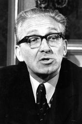 José Desmarets, un homme qui a
